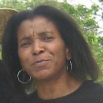 Cheryl Louise Ward