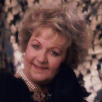 Linda Lou (Howe) Lindgren