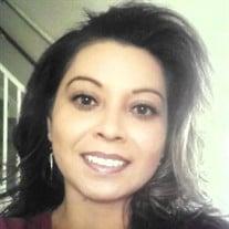 Nellie Jo Vigil Garcia