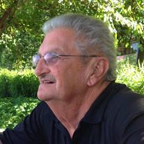 Charles Edward Balogh