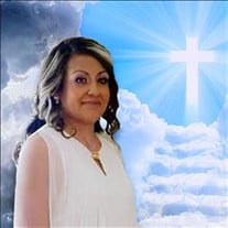 Gina Azalia Fernandez
