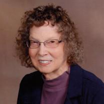 Mrs. Jenny Long Ford