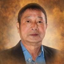 Kwai Choi Poon