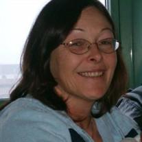 Penny Kay Jackson