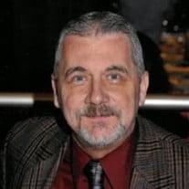 Jack Olas Huffman