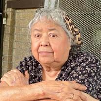 Gloria Jean Nuanez