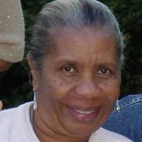 Patricia Roslyn McDavid