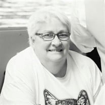 Juanita Ferguson