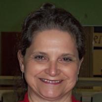 Mary Helen Paige