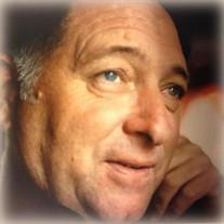 Aubrey Donald Cole