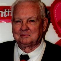 John Lewis Ford