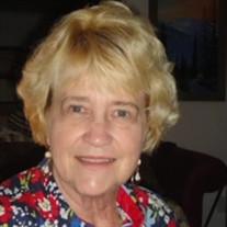 Mary M Royse