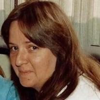 Betsy Kathryn Tucker