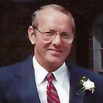 Eugene Tucker