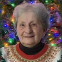 Rita Olszewski Burzynski