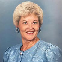Mrs. Juanita Robinson King