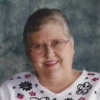 Janet Frances Ketron