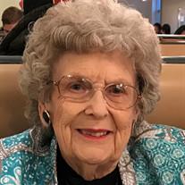 Gwen D. Howell