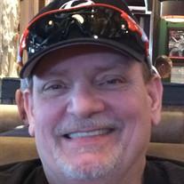 Drew Bradley Skinner Sr.