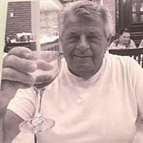 George Roger Herrmann