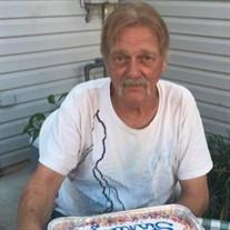 Stanley Raymond Grzybowski Jr.