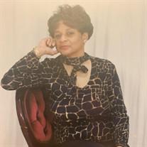 Ms. Angela Betty Gray