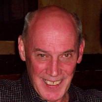 Mr. Paul G. Hoffman