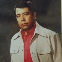 Nestor Bucio Arriaga