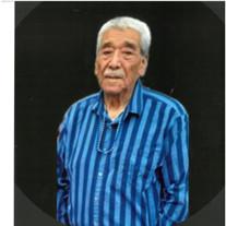 Don Miguel Alamillo Flores