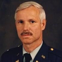 Perry Allen Thompson