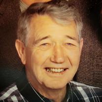 Kenneth Jerald Parker