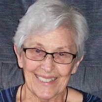 Barbara S. Edwards