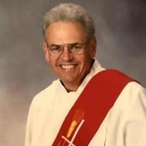 Deacon Paul Anthony Cimino