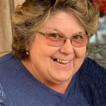 Vickie Faye Davis