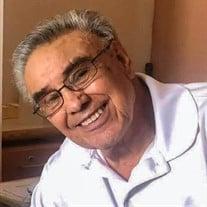 "Francisco Antonio ""Frank"" Vialpando"