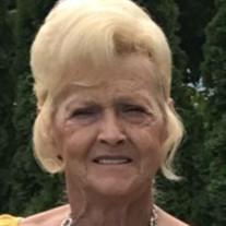 Donna Sue Lain