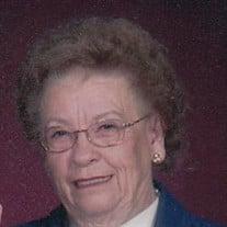 Clarenda Eursell Garris Bowers