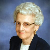 Dorothy Louise Kennedy
