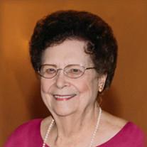 Genevieve Dunand Broussard