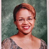 Kimberly Shea Hancock