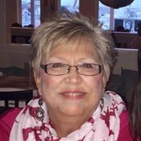 Mrs. Joan Martin Wheeles