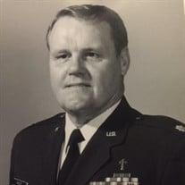 James William Mackey
