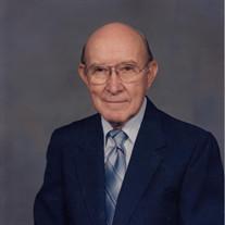 William John Burns