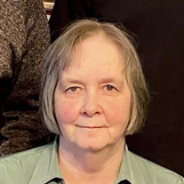 Cathy May Barker