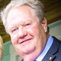 Bruce R. Petersen