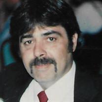 Charles Douglas Penick Jr.