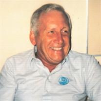 John Porter Tillman