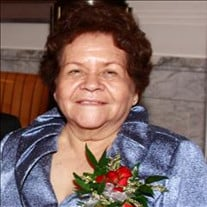 Francisca R. Guajardo