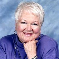 E. Thelma Hutton