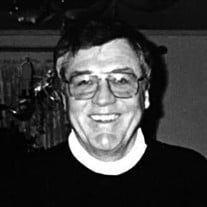 Mr. Edward Francis Farrell III